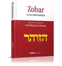 Zohar La luce della kabbalah